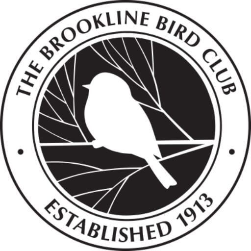 Brookline Bird Club Retina Logo
