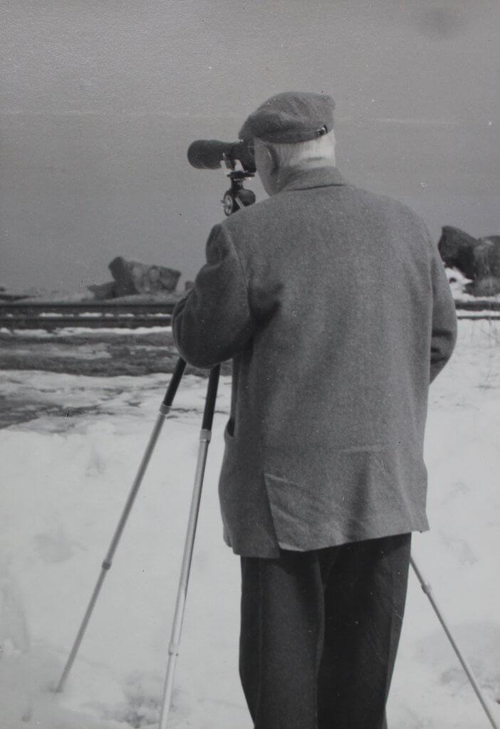 Ludlow Griscom 1959